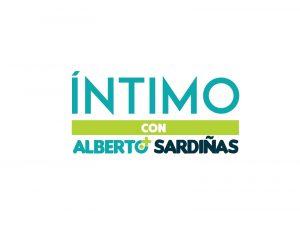 Intimo con Alberto Sardiñas